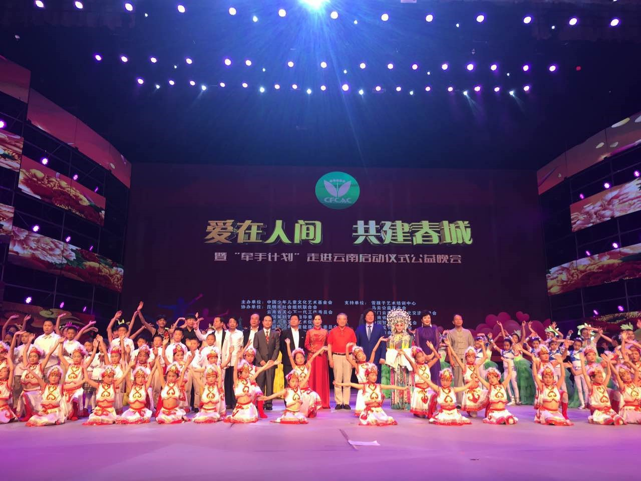 健康教育基金-专项基金-中国少年儿童文化艺术基金会